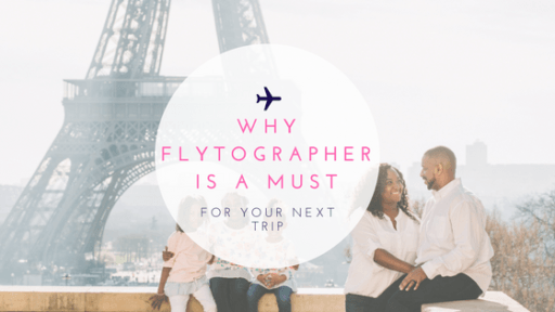 Flytographer Review: a MUST for your Next Trip!