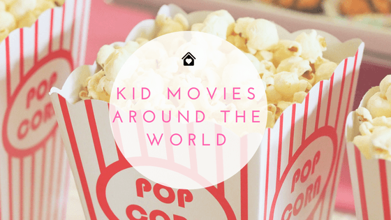 Kid Movies Around The World