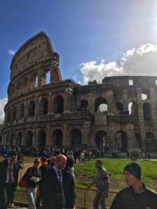Rome With Kids Itinerary Recap The Spring Break Family