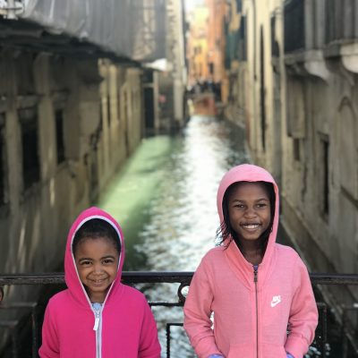 Venice with Kids: Itinerary & Recap
