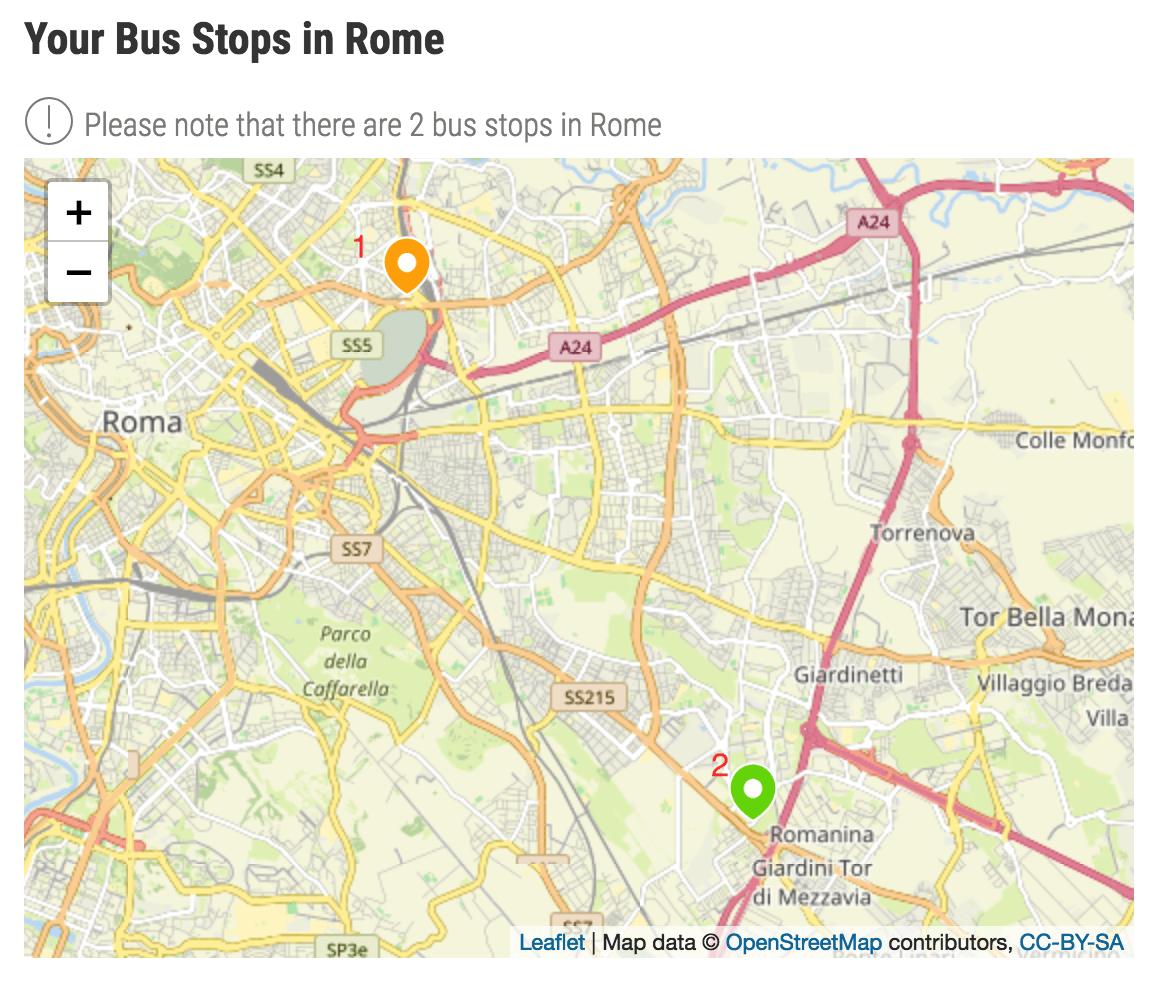 rome to venice bus flixbus rome stations