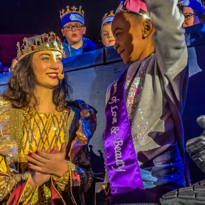 Medieval Times Dallas Review: Everything You Need to Know