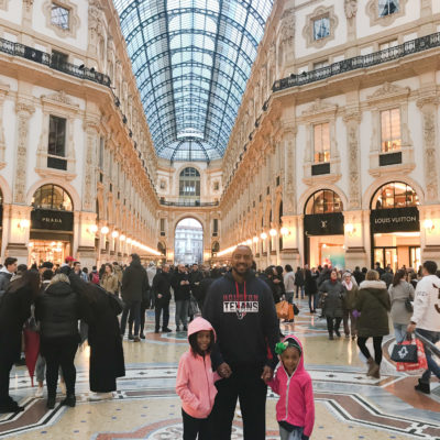 Milan with Kids: Itinerary & Recap