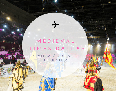 Medieval Times Dallas Review [& COUPON CODE]