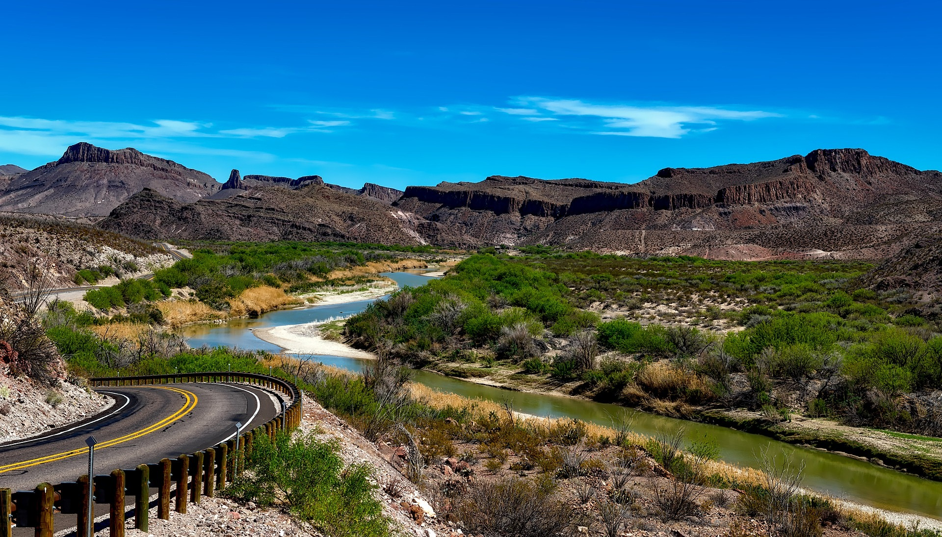 texas family spring break ideas big bend national park