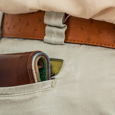 Simple Tips to Avoid Pickpockets in Europe