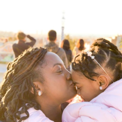 Empower Your Girls: 50 Positive Affirmations for Daughters