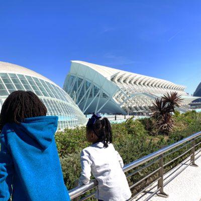 Valencia with Kids: Itinerary & Recap