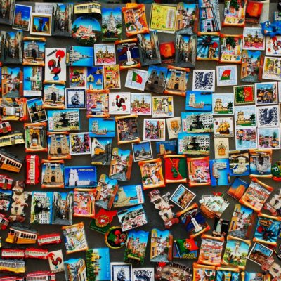 Clever & Creative Ideas to Preserve Your Travel Memories