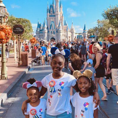 Reasons Not to go to DisneyWorld