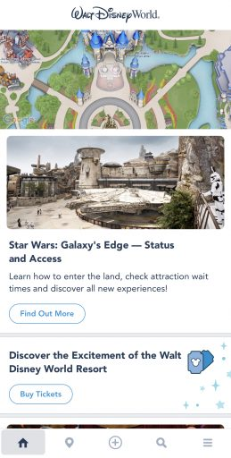 Disney World Tips for First Timers - My Disney App