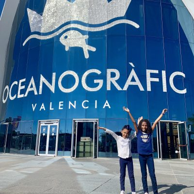 27 Amazing Things to Do In Valencia With Kids
