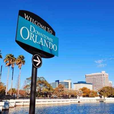 23 Things to Do in Orlando besides Theme Parks