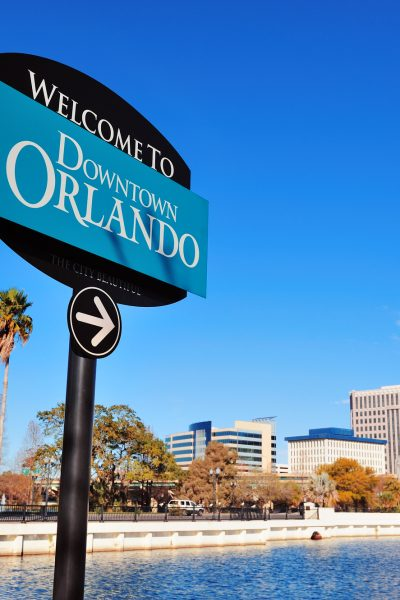 Things to do in Orlando other than theme parks
