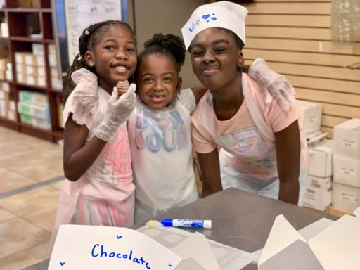 Things to Do In Orlando Besides Theme Parks - Farris and Fosters Chocolate Making Class