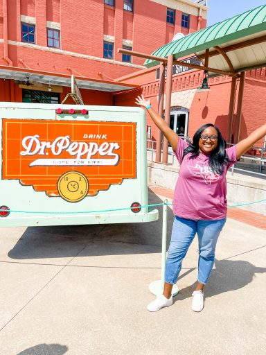 Things to Do With Kids in Waco - Dr. Pepper Museum