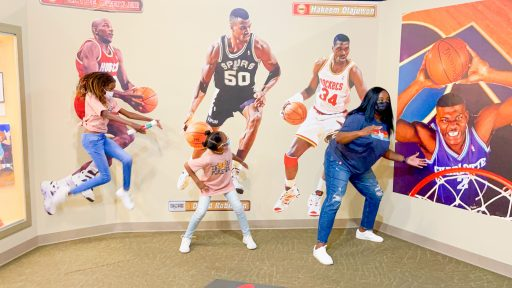 Things to Do With Kids in Waco - Texas Sports Hall of Fame