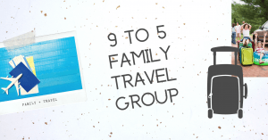 Facebook Travel Groups - 9 to 5 Travel