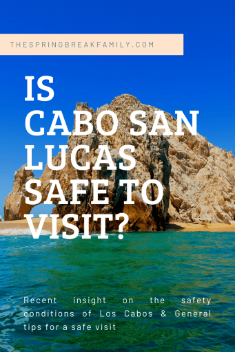 Is Los Cabos Safe