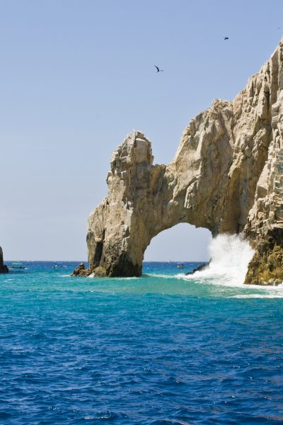 Is Cabo San Lucas Safe