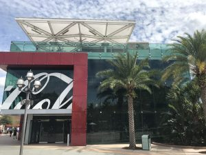 free things to do at disney springs - coca cola store