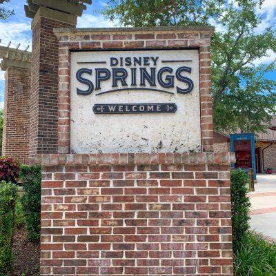 13 Free Things to Do at Disney Springs