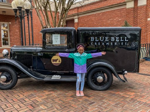 Things to Do in Brenham, TX - Blue Bell Factory