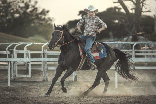 Things to do in Brenham TX - Horseback Riding