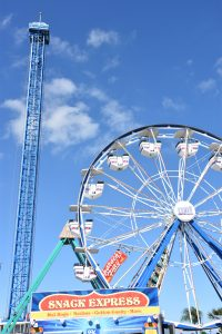 Best Amusement Parks in Texas - Kemah