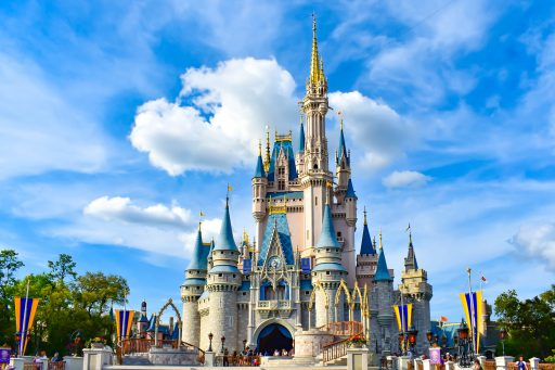 Magic Kingdom Rides for Toddlers
