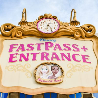 5 of the Best Fast Passes for Magic Kingdom