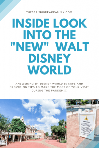 Is Disney World Safe Pinterest 2