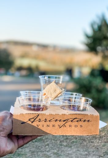 Things to do in Franklin TN - Arrington Vineyard