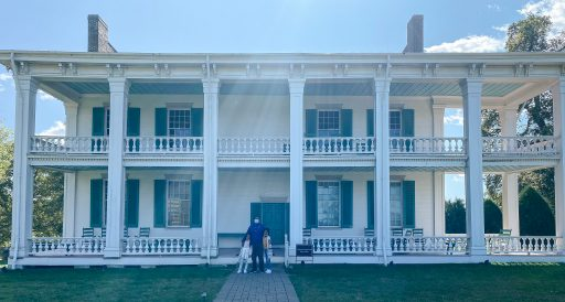 Things to do in Franklin TN - Carnton House