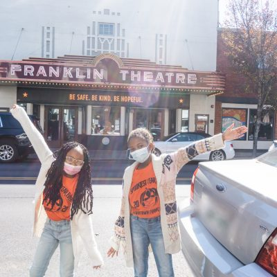 Things to do in Franklin TN - Franklin Theatre