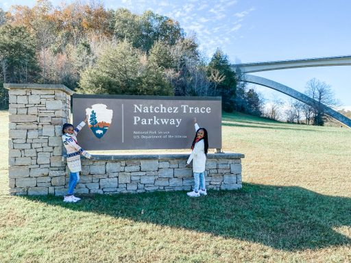 Things to do in Franklin TN - Natchez Trace Parkway
