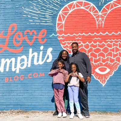 Do, Eat & Stay: Weekend in Memphis Itinerary