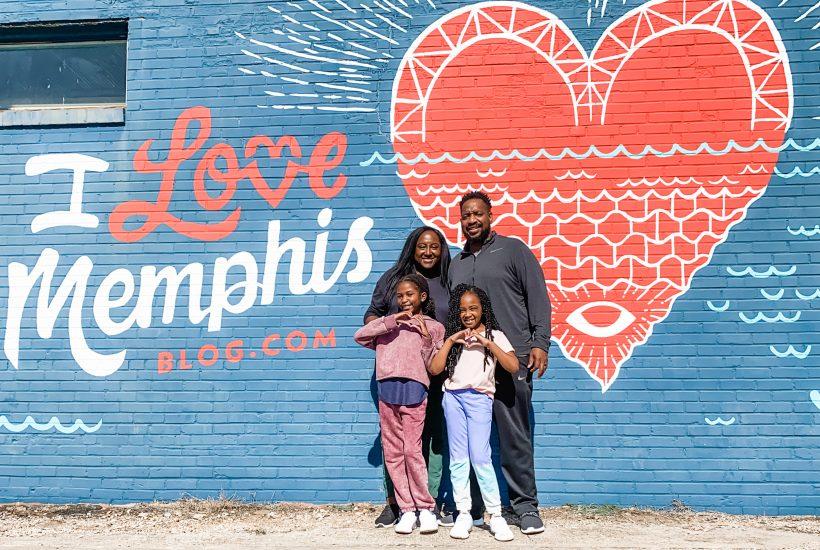 Weekend in Memphis