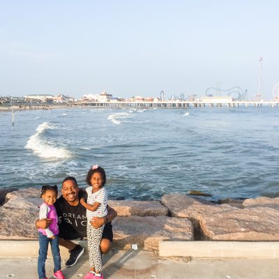 10 Must Do Things to do in Galveston with Kids