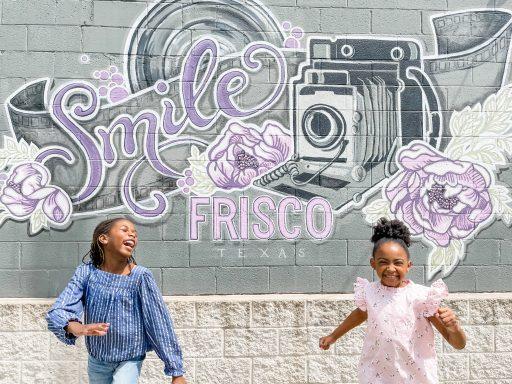Fun Things to do in Frisco - Street Art