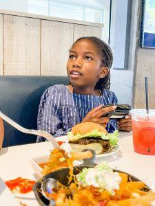 Kid Friendly Restaurants in Frisco - Nerdvana