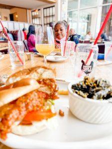 Kid Friendly Restaurants in Frisco - Tupelo Honey