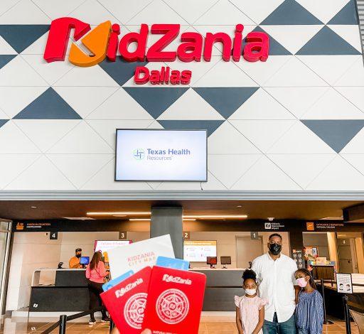 Kids Activities Frisco - KidZania