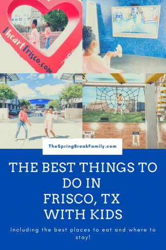 Kids Activities Frisco Pinterest