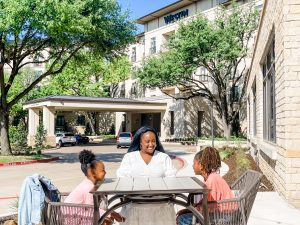 Things to Do With Kids in Frisco - Where to Stay
