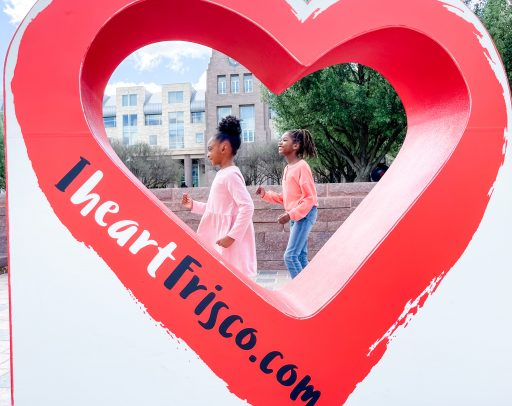 Things to do with Kids in Frisco - IHeartFrisco