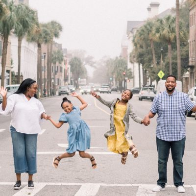 How to find the BEST Charleston Family Photographers