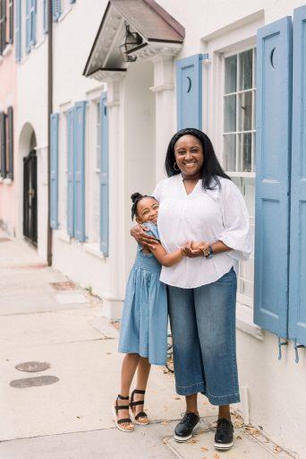 Family Photographers in Charleston SC - Bug