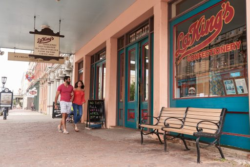 Free Things to do in Galveston - LaKings