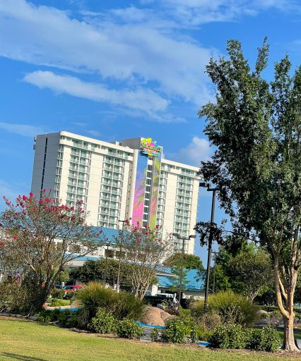 Things to do in Conroe TX - Resort Front